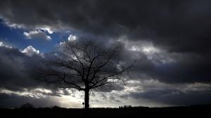 Deutschland drohen stürmische Tage
