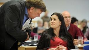 Ermittlungen gegen Linke im Landtag