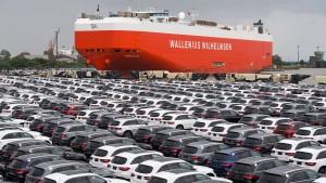 Keine Angst vor niedrigeren Autozöllen