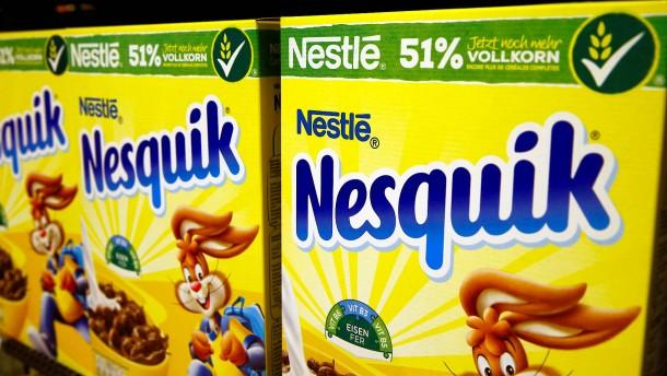 Edeka nimmt Nestlé-Produkte aus den Regalen