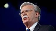 John Bolton wird neuer Sicherheitsberater