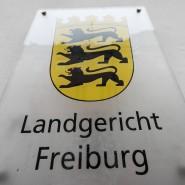 Vor dem Freiburger Landgericht wird im Staufener Missbrauchsfall nun Anklage erhoben.