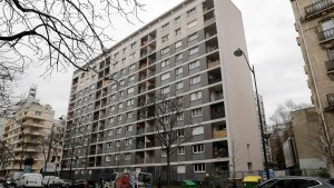 Holocaust-Überlebende in Paris ermordet
