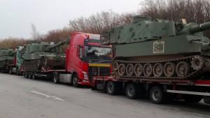 Deutsche Rüstungsexporte auf Rekordhoch