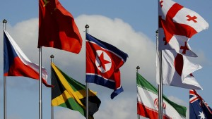 Nordkorea: Kein Treffen mit Amerikanern