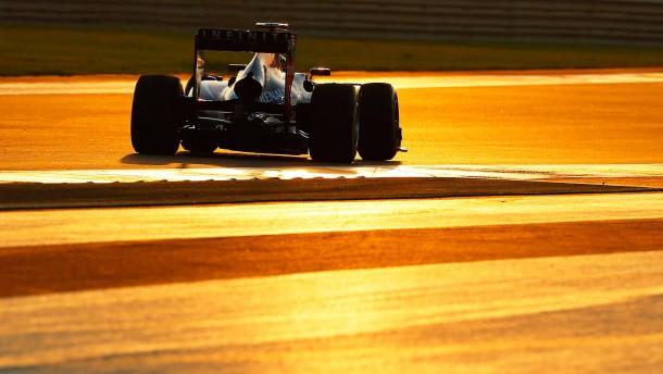 Vettels Team macht Gewinn