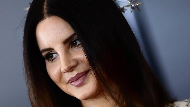 Mann soll Entführung von Lana Del Rey geplant haben
