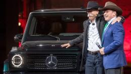 Deutsche Autobauer haben viel vor in Amerika