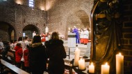 Nur 8,5 Prozent der Katholiken im Bistum Essen gehen sonntags noch zum Gottesdienst.