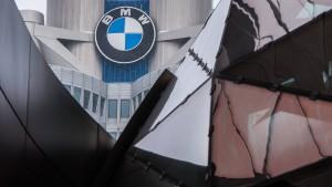 Kartellwächter zu Besuch bei BMW