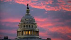 Senat billigt Trumps Steuerreform