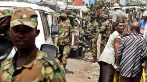 Elf Staaten unterzeichnen Friedensabkommen für Kongo