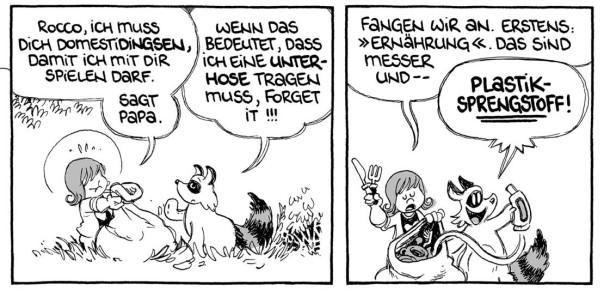Comic/ Flix/Glückskind/03-1