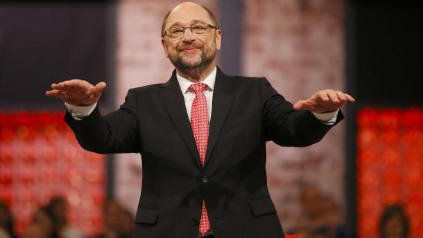 Was Schulz will, was Schulz kostet