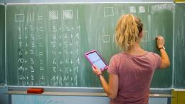 Sollten verbeamtete Lehrer streiken dürfen?