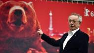 MeToo-Debatte prägt 68. Berlinale