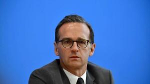 SPD rutscht in Umfrage noch weiter ab