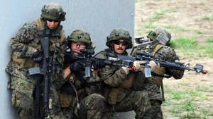 Pentagon schaltet E-Mail-System ab