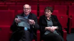 Ein Film pro Tag - seit 60 Jahren
