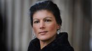 Sahra Wagenknecht: Die rätselhafte Kommunistin