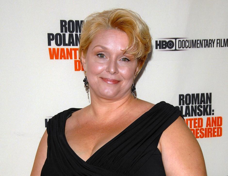 Samantha Geimer (Archivbild aus dem Jahr 2008)