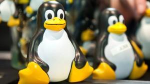 Linux-Kläger zieht Antrag gegen Elektronik-Hersteller zurück