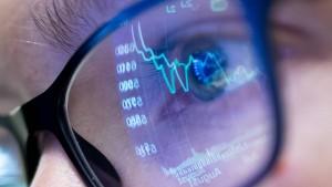 Schwere Zeiten für Fondsanleger