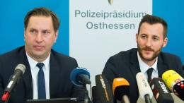 Festnahme im Entführungsfall Markus Würth