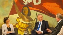 Sozialdemokraten im politischen Niemandsland