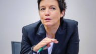 Neue Bamf-Chefin: Jutta Cordt