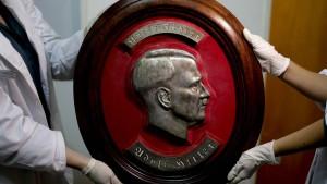Das Hitler-Rätsel von Buenos Aires