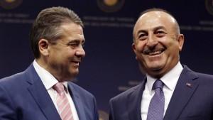 Ein Neustart für die deutsch-türkischen Beziehungen?