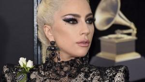 Lady Gaga sagt Konzerte in Europa ab
