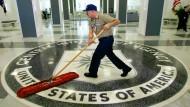 Alles sauber: amerikanische Geheimdienste berufen sich auf Rechtsgrundlagen aus der alten Bundesrepublik