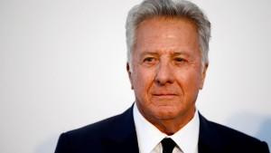 Weitere Belästigungs-Vorwürfe gegen Dustin Hoffman