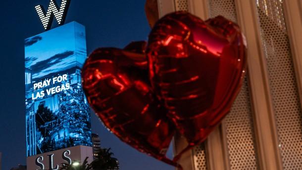 Das Doppelleben des Attentäters von Las Vegas