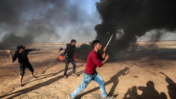 "Erdogan beschimpft Israels Premier Netanyahu als ""Terroristen"""