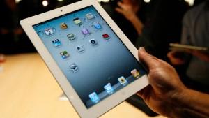 Apple erfindet Schulbuch neu