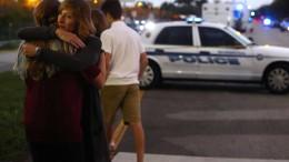 Mutmaßlicher Täter stand Rassisten nahe