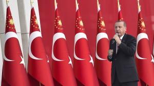 Türkei inhaftiert deutschen Menschenrechtler