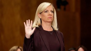 Senat bestätigt Kirstjen Nielsen als Amerikas Heimatschutzministerin