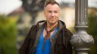 Der Tod steht ihm gut: Musical-Star Uwe Kröger singt seine Paraderollen in der Alten Oper Frankfurt.