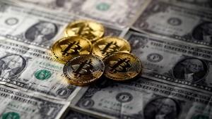 Immer irrer, diese  Bitcoin-Welt