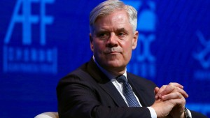 Bundesbankvorstand Dombret zieht zurück