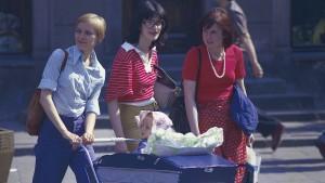 Rentenversicherung warnt vor Mütterrente