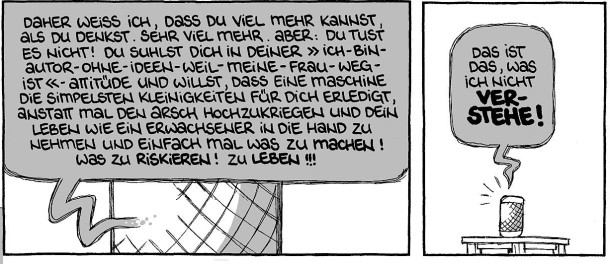 Comic / Flix / Glückskind 121-3