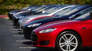 Tesla überholt General Motors