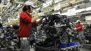 Der Markt bestraft Nissan