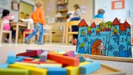 Für Kinder unter drei fehlen fast 300.000 Betreuungsplätze