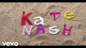 Kate Nash - Drink About You
